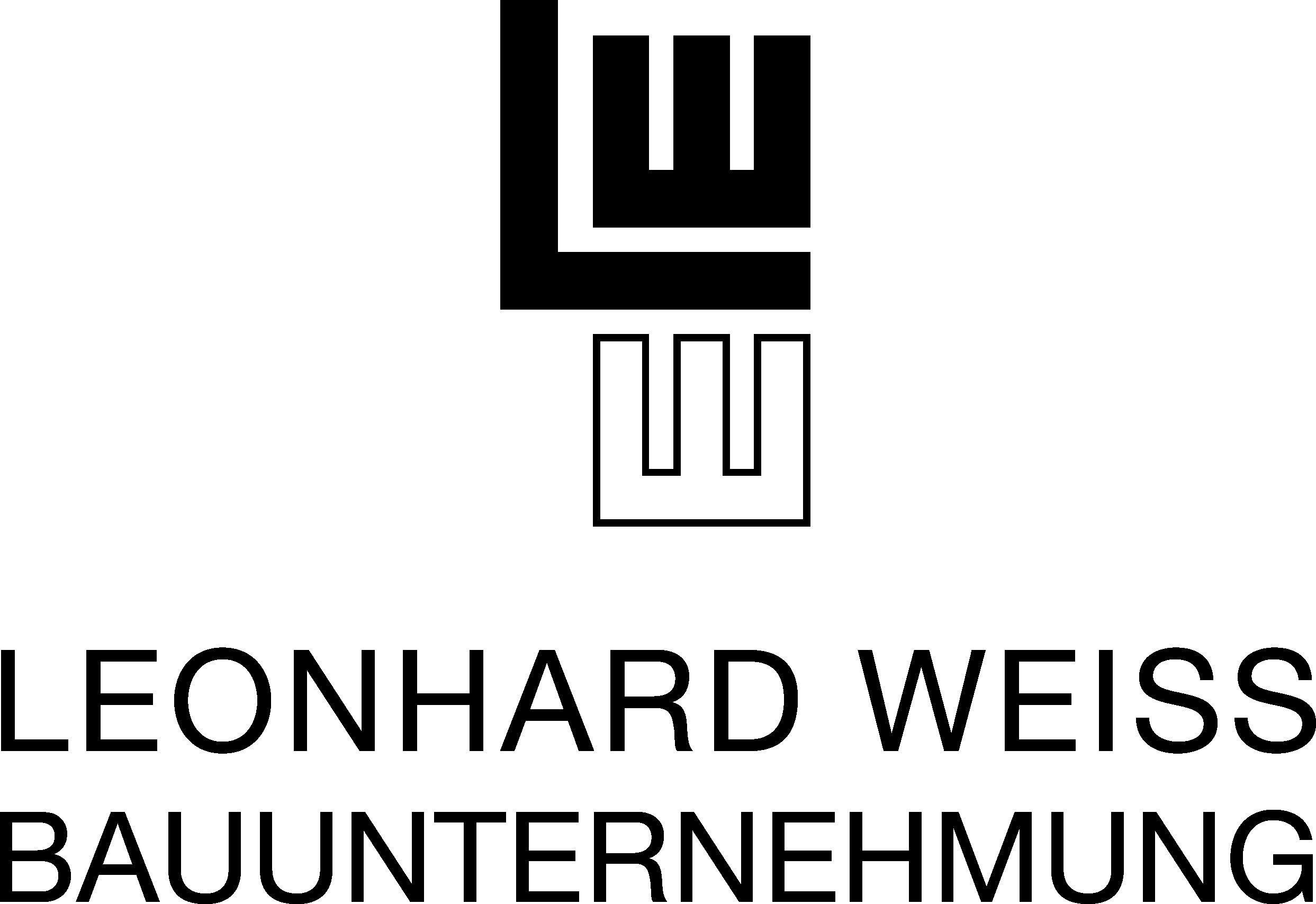 Logo Leonhard Weiss